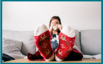 A Calm Confident Christmas- 10 top tips