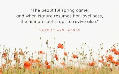Embrace Spring with renewed focus and goal setting